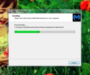 Install Malwarebytes AdwCleaner on your system