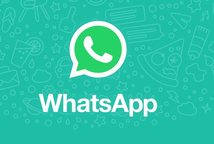 To create three whatsapp account