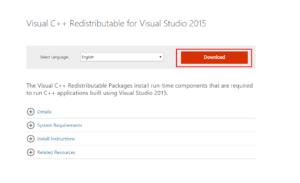 Download visual studio c++ tools x86 and x64