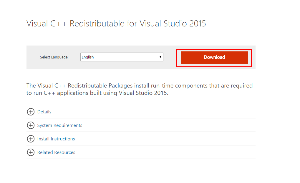 Download visual studio c++ tools x86 and x64