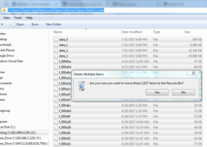 Remove opera mini web browser