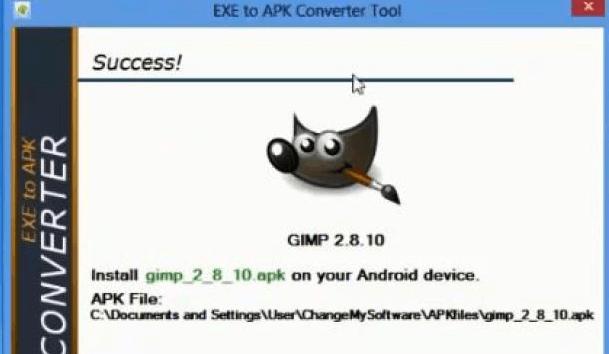 apk link converter
