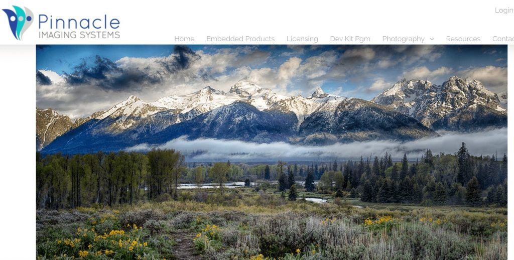 HDR expose Software