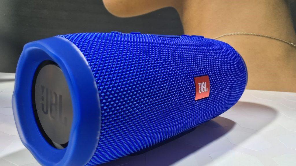 JBL Charge - Bluetooth Speaker