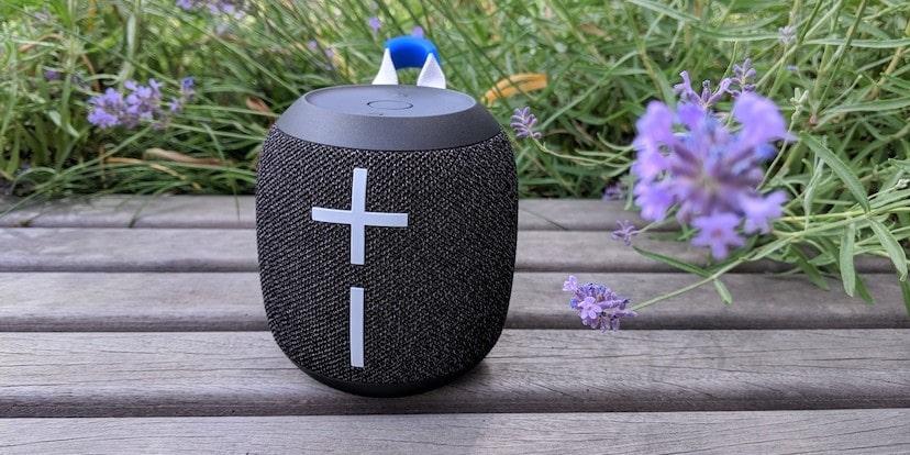 UE Wonderboom - Bluetooth Speaker