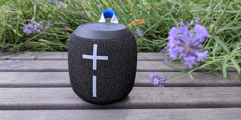 UE Wonderboom - Bluetooth Speaker