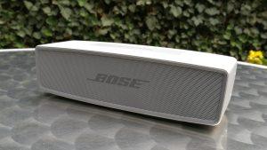 Bose Soundlink Mini II - Bluetooth Speaker