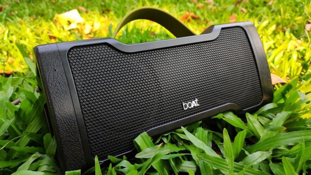 BoAt Stone - Bluetooth speaker