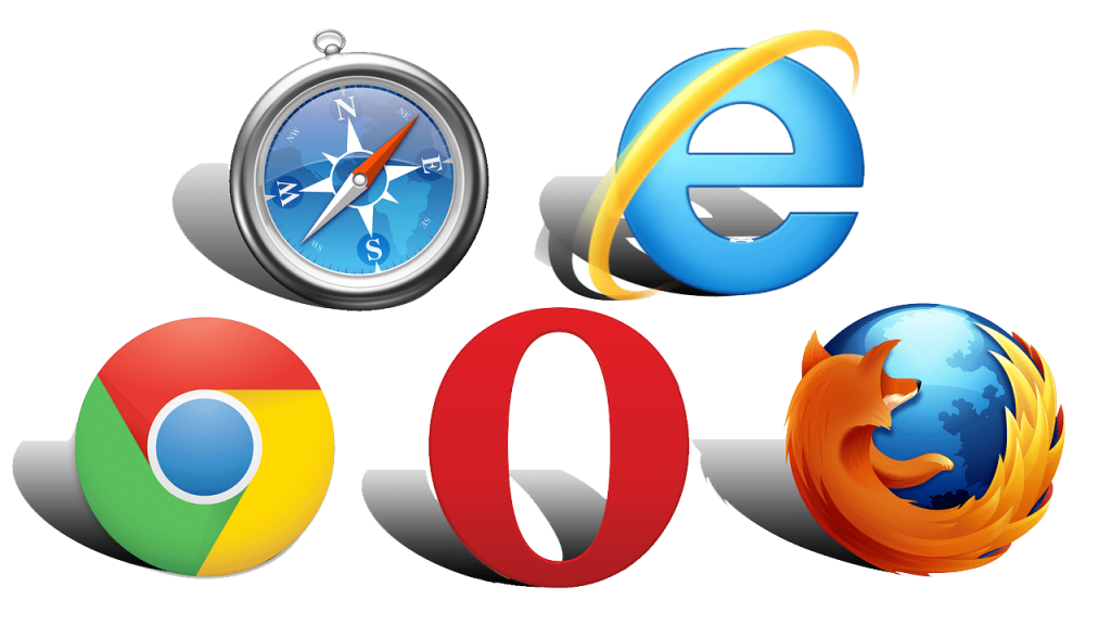 web browsers tools in web design and development