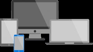 mobile responsive design in web development