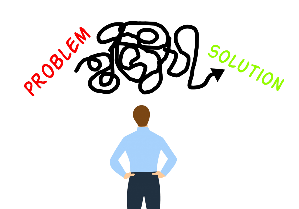 problem solving skills in program development