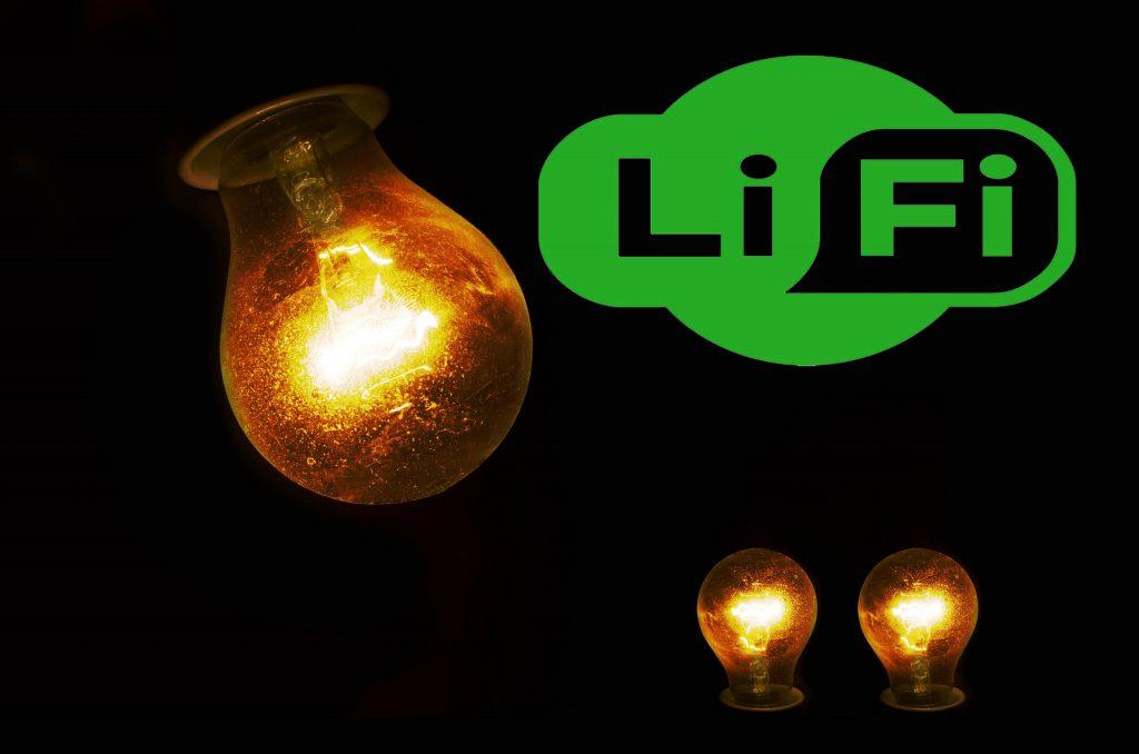Li-Fi Technology- the Light Centred Wireless Communication can be the alternative of Wi-Fi
