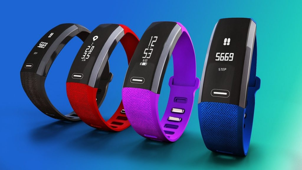 Top 10 Fitness Trackers with Heartrate Monitor You Can Buy