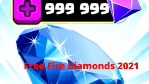 Free Fire Diamonds without verification