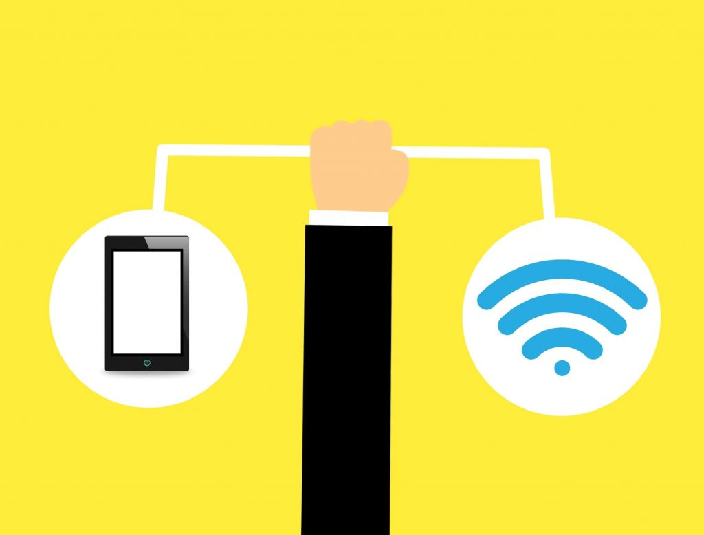 overview of wifi hotspot