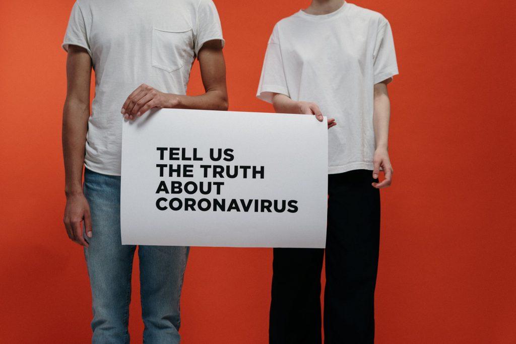 Facts about Coronavirus
