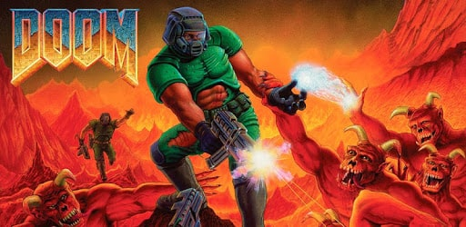 Doom -single player PC games