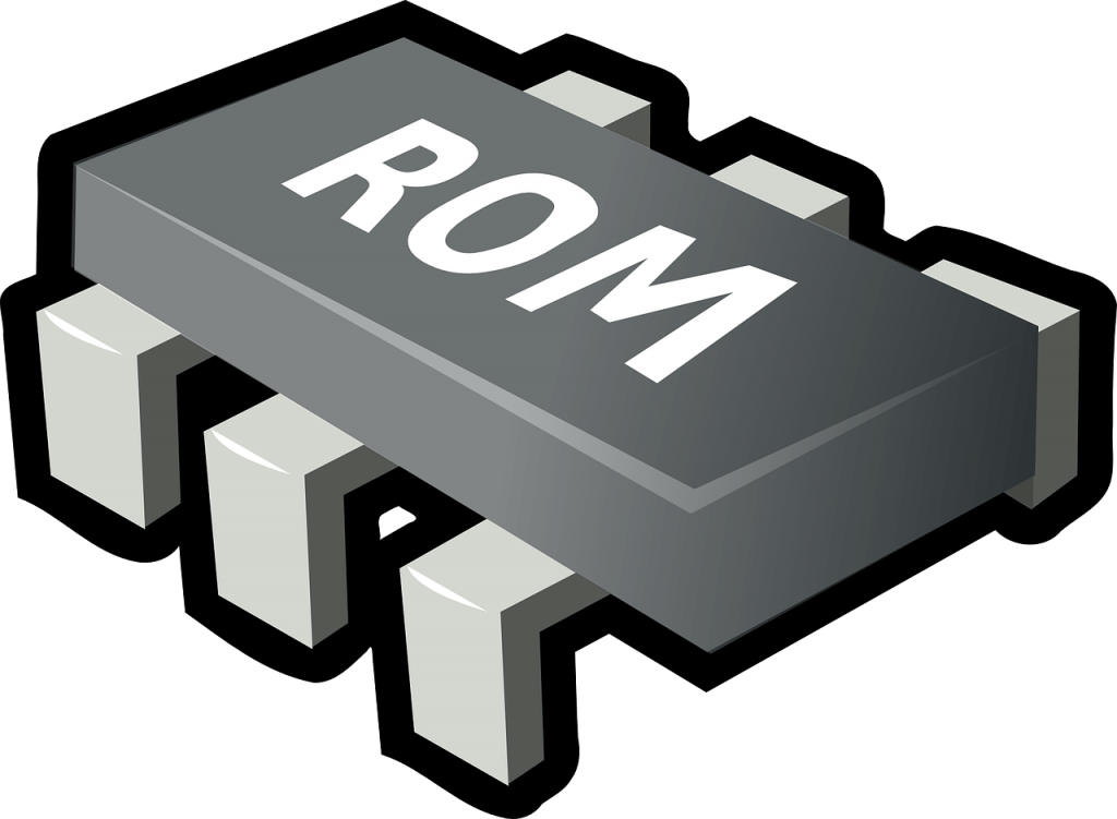 ROM issue in android smart phone