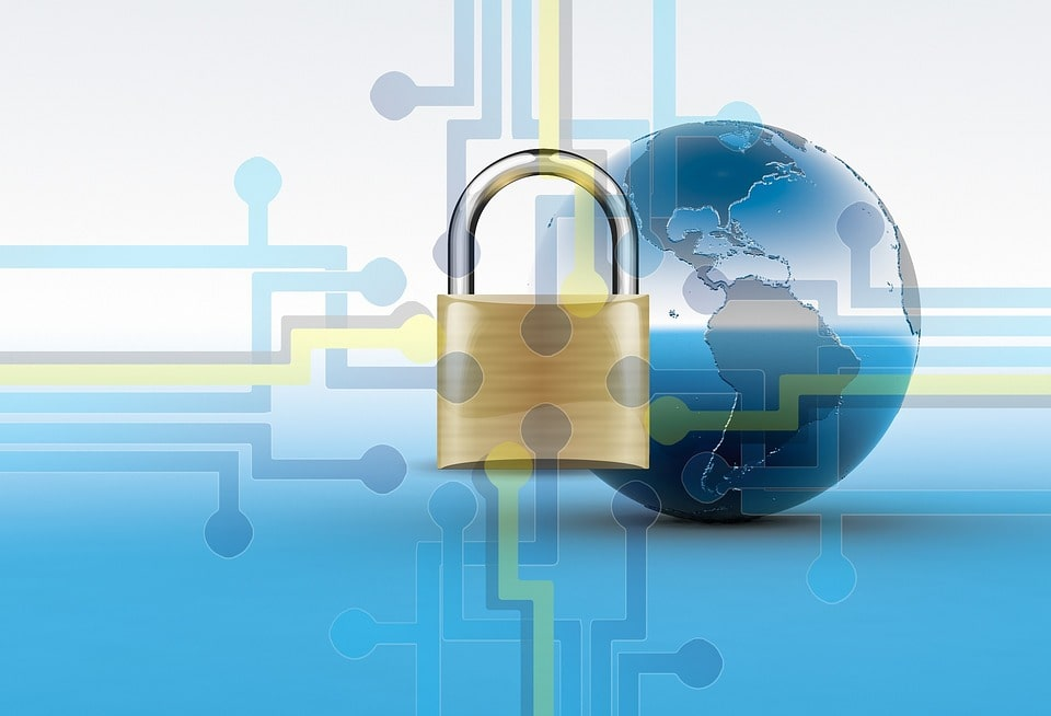 SSL Encryption used by Google Drive