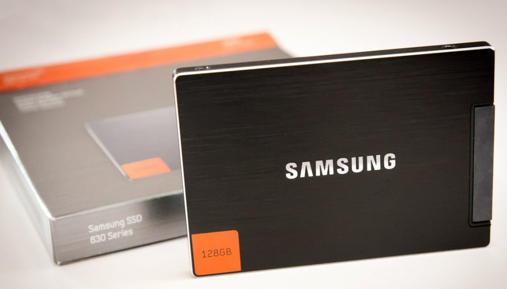 What are Solid State Drives