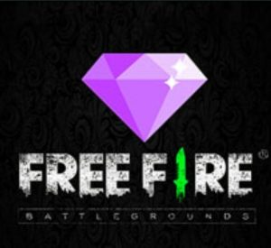 free fire diamond