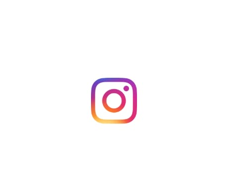open Instagram account