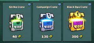 crates - minimilitia doodle army