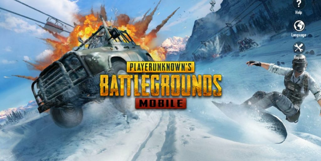 PUBG Mobile Top grossing game