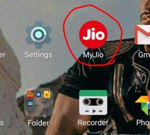 myt jio app icon
