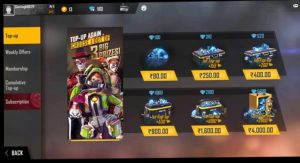 How to get Free Google Play Gift Cards to Purchase Alok Character.