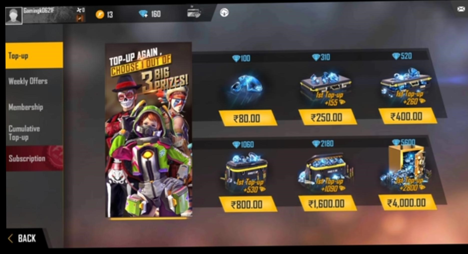 How To Get Dj Alok Character 2021 In Free Fire Free Links To Claim Reward