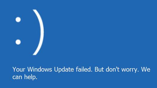 How to Reset Windows Update