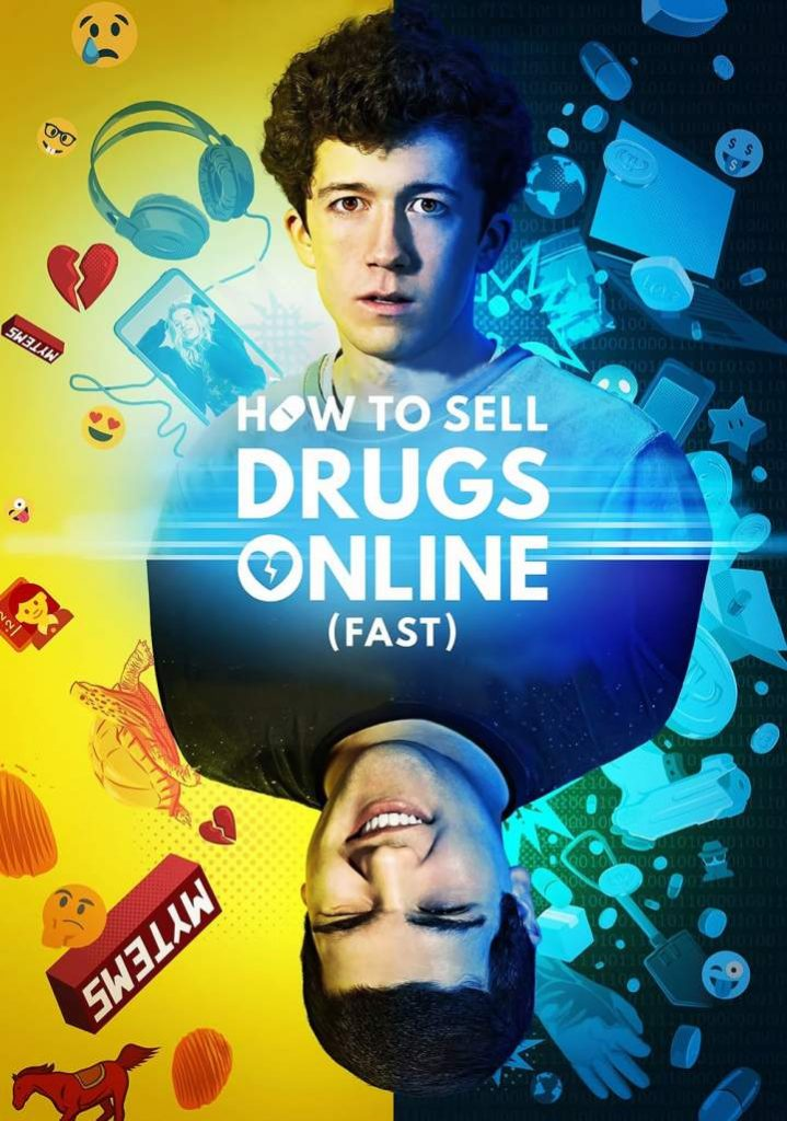 Download How to Sell Drugs Online (Fast) Season 1&2 Free Online