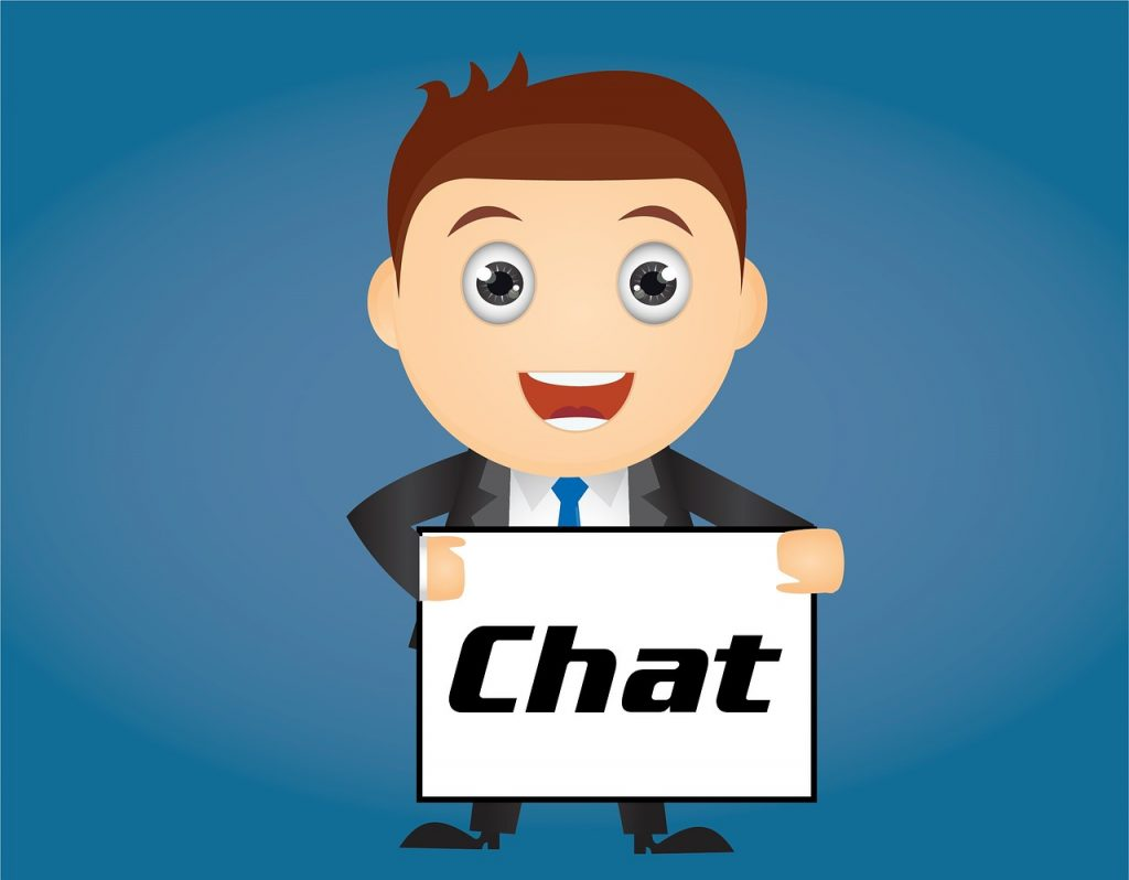 Best online platforms to chat with strangers from other countries / all over the world
