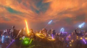 How to Unlock all Mounts Guild Wars 2 Free Online