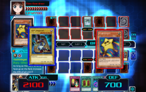 Yu-Gi-Oh! Duel Generation, Features, Hack