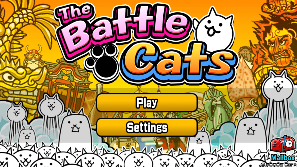 The Battle Cat hack version and how to increase perks in the game
