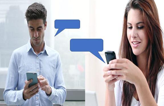 Talk to someone online - Error Express