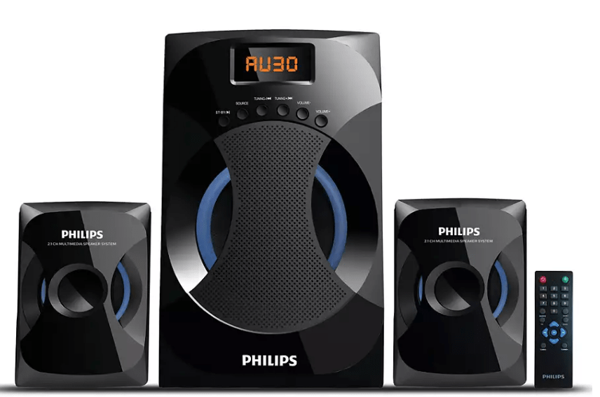 Philips Bluetooth Home Theatre | MMS4545B Pros and Cons