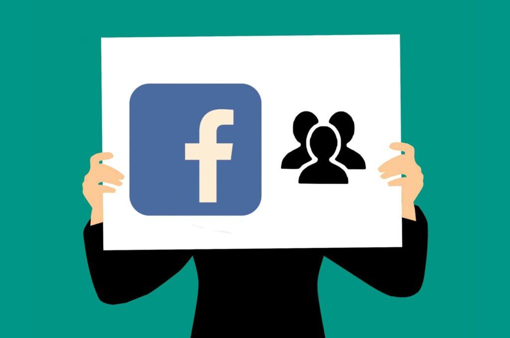 facebook help to find someone's birthday date