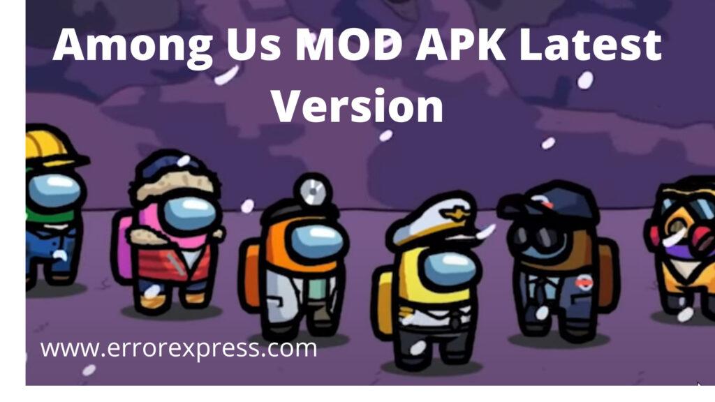 Among Us Hacked APK Download