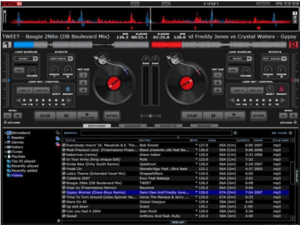 Virtual DJ -Free DJ Software