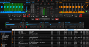 Mixxx Free and Best DJ Application