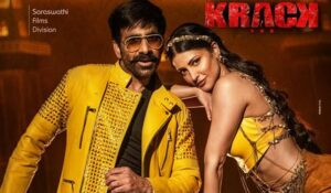Download Krack Movie