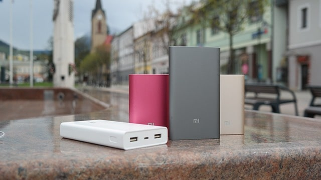 Picture of Laptop Power Banks