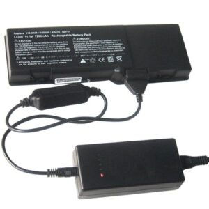 Picture of External laptop Battery Larger