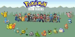 Pokemon Hacks