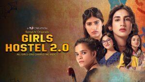 Girls Hostel Hindi Season-2 All Episodes Free Download 480p | 720p
