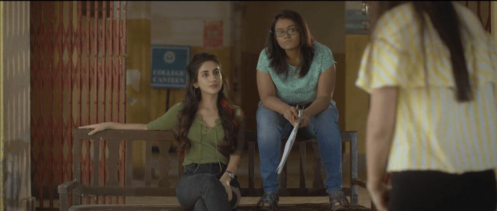girls hostel screenshot-3