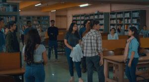 Screenshot for girls hostel season-02 web series